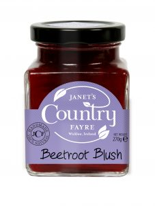 Beetroot Blush