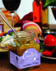 Janets Country Fayre - Pickle