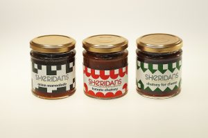 Private Label Chutney Relish Marmalade